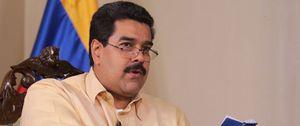 Foto: Maduro dice que Chávez seguirá siendo presidente aunque no pueda jurar el día 10