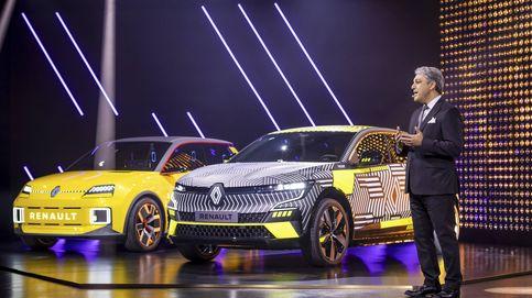 El ambicioso plan de Renault: coches eléctricos más baratos y eficientes
