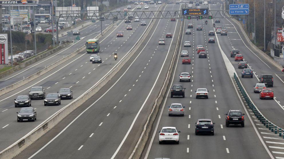 Carmena endurece las medidas restrictivas contra la contaminación