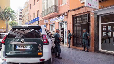 Detenido en Arcos de la Frontera por delitos de secuestro y agresión sexual a una mujer