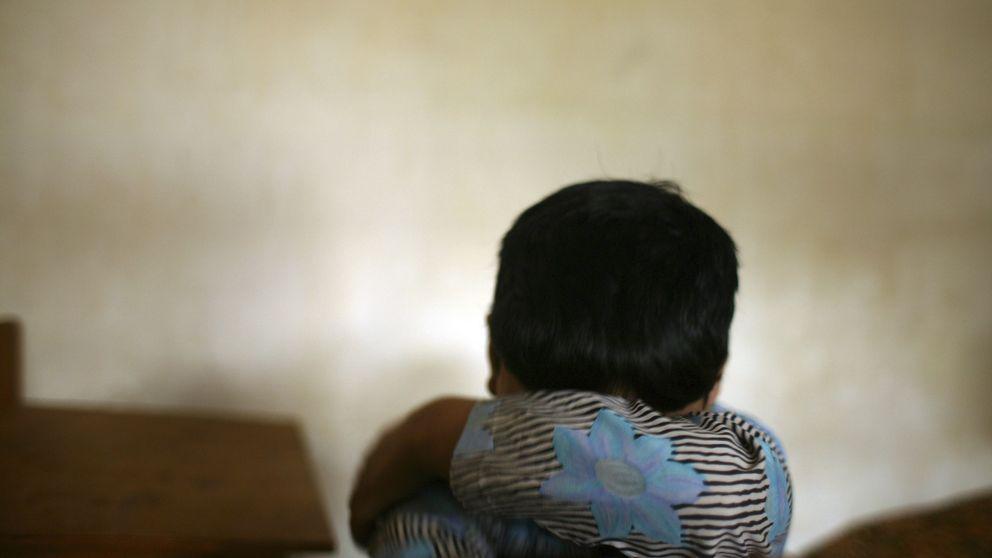 Los niños españoles, 'huérfanos' de una ley integral contra la violencia