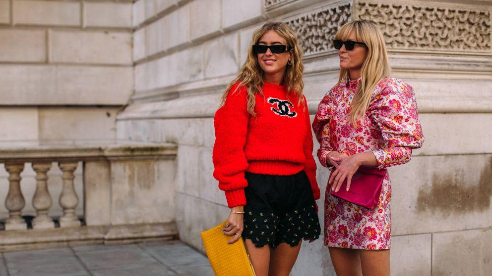 Los mejores looks del street style para inspirarte y renovar tu armario