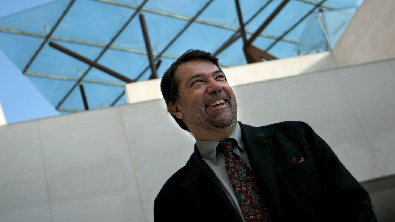 Pedro Alonso. (EFE)