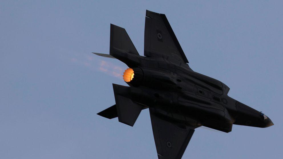 El caza más caro del mundo es un desastre: detectan nuevos fallos en el F-35