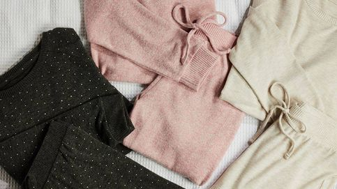 Primark y el 'comfy look' de pantalón y jersey perfecto para una tarde en casa