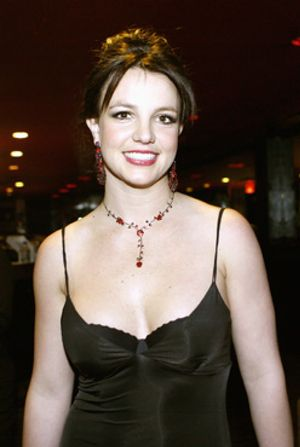 Britney Spears quiere ser como Katie Holmes