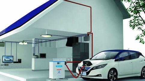 Comprar un Nissan Leaf y un 'pack' de electricidad por solo 21.000 euros