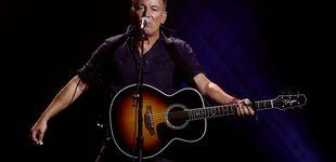 Post de Prohíben la entrada a un concierto de Springsteen a vacunados de AstraZeneca