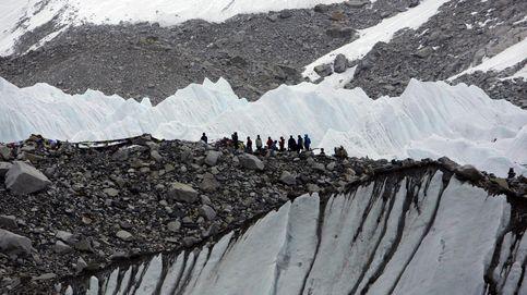 Terremoto Nepal: españoles atrapados en el seísmo, la mayoría montañeros
