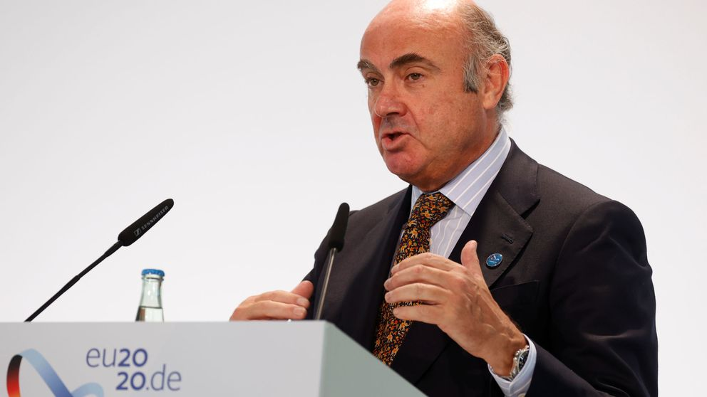 Guindos defiende que a ningún banco le salían los números para comprar Popular