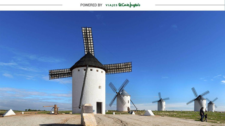 Castilla-La Mancha: paisajes, naturaleza, espectáculos al aire libre y tradición