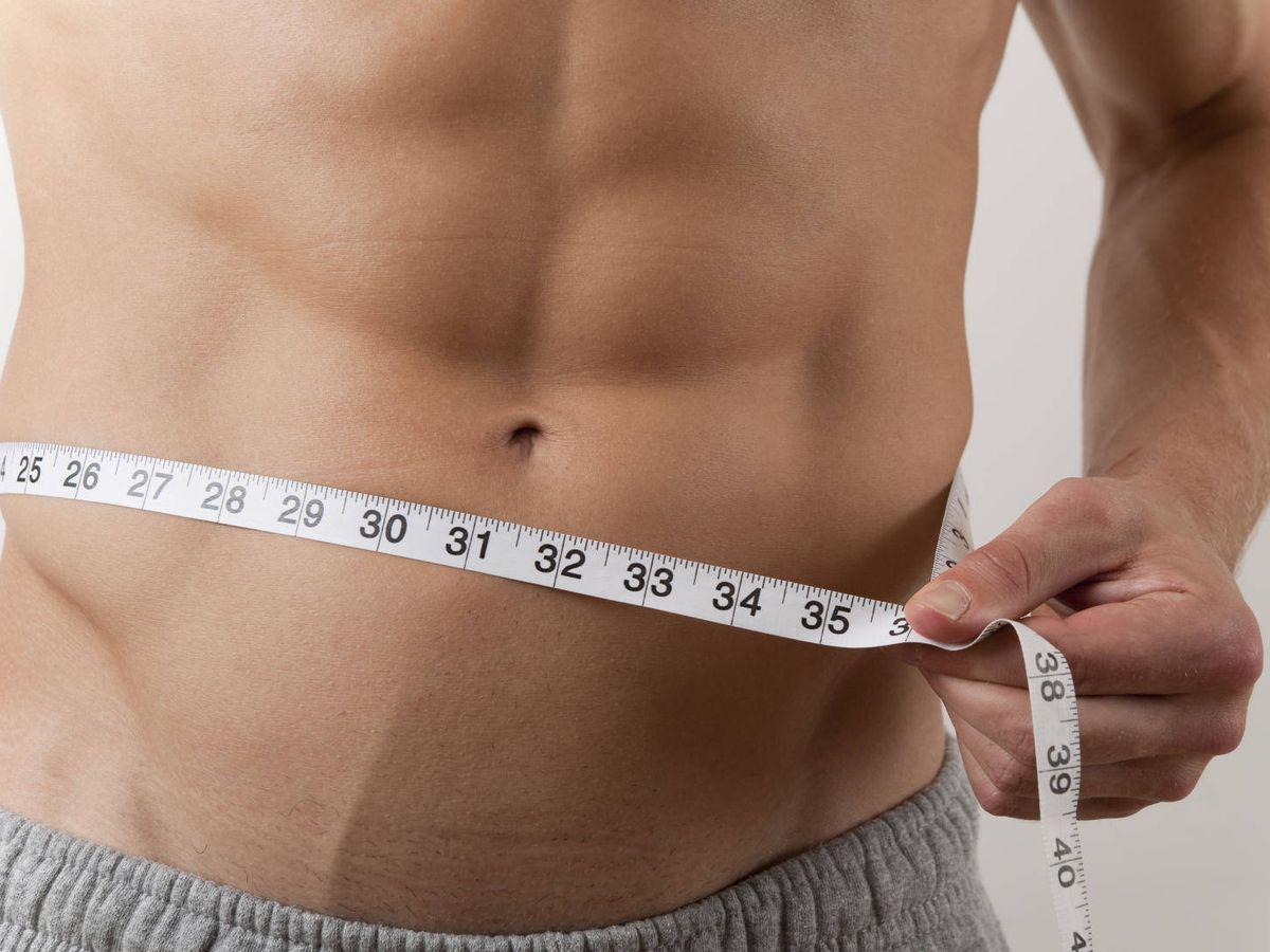 Como ganar peso de forma rápida y segura