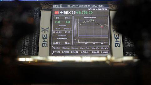 Los dividendos del Ibex en septiembre: solo reparte Ence, pero Repsol recompra acciones