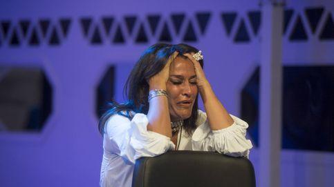 La última 'cagada' de Aida Nízar desata la guerra en 'GH VIP 5'