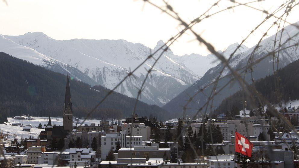 Davos, las elites mundiales y la tormenta que arrasará con todo