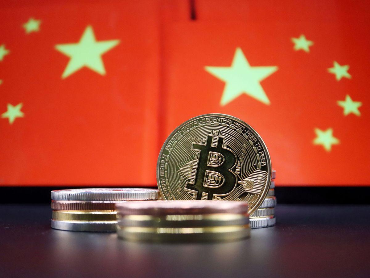 Foto: Imagen ilustrativa del bitcoin. (Reuters)
