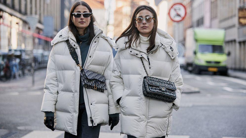 Foto: El plumífero regresa como la tendencia absoluta en abrigos. (Imaxtree)