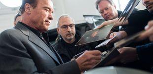 Post de Schwarzenegger critica a Trump: el carbón mata más que el Estado Islámico