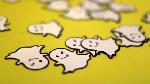 Snapchat sale a bolsa en marzo con un valor de más de 20.000 millones