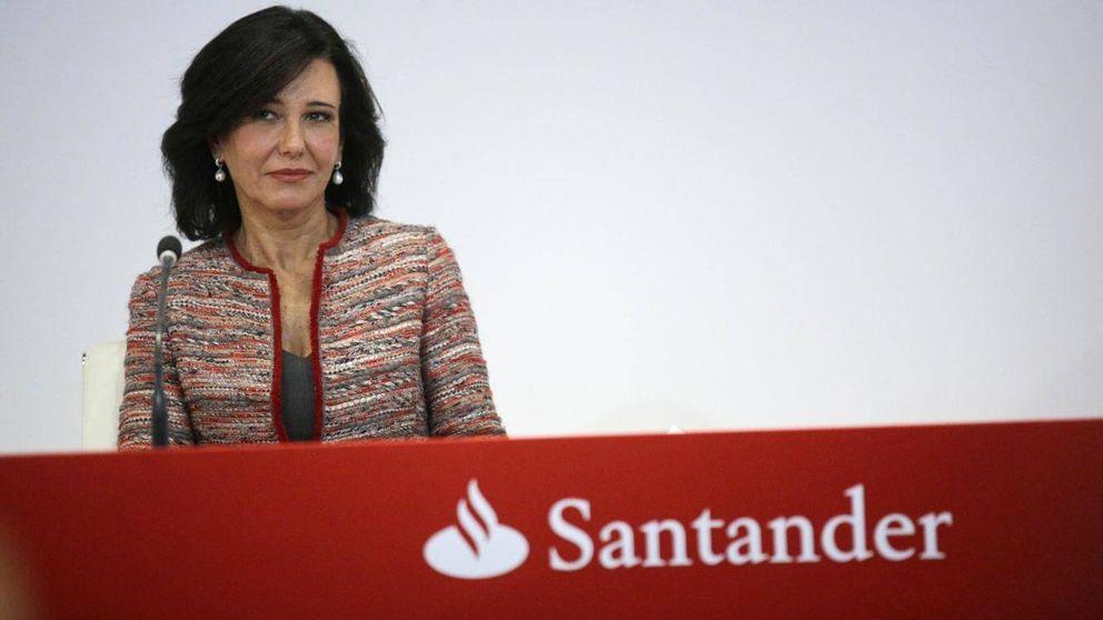 Santander acuerda la compra de la mitad de su gestora que no era de su propiedad