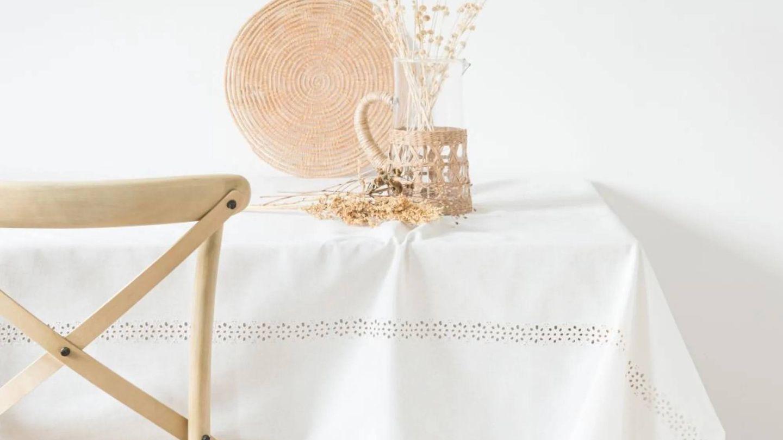 Complementos de estilo rústico de Maisons du Monde. (Cortesía)