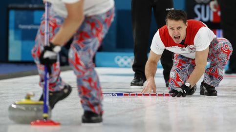 Por qué el curling es un deporte tan adictivo y el favorito de M. A. (Equipo A)