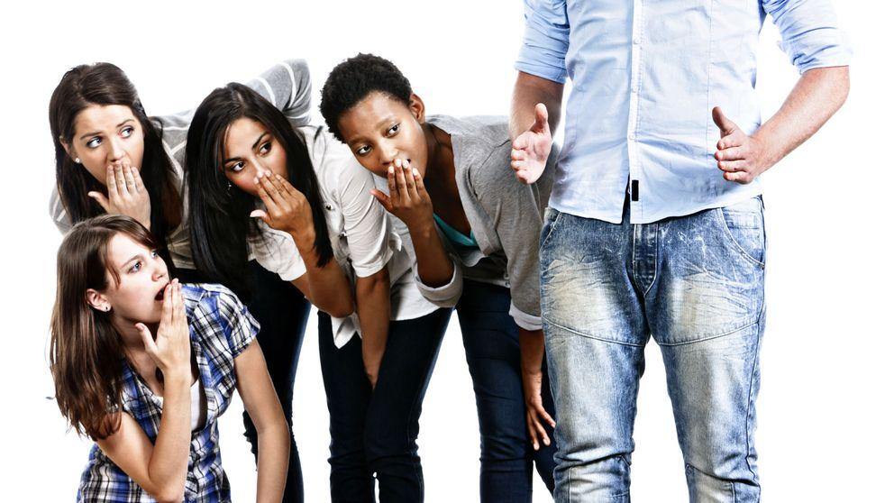 El truco de la 'L invertida': lo que debes saber sobre el tamaño real de tu pene