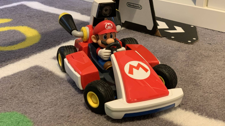 Mario también tiene su pack. Foto: M. Cid