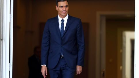 Pedro Sánchez reconoce que tenía vínculo con su tribunal pero no trato de favor