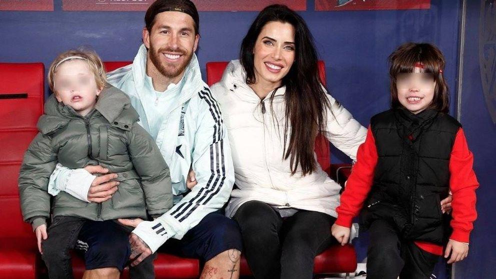 La fortuna de Sergio Ramos y cómo recuerda el regalo (cocina y bañera) a su abuela