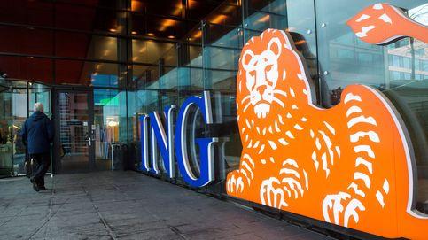 ING gana un 50% más en el primer trimestre, hasta los 1.005 millones