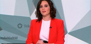 Post de El debate 4-M resiste el pulso de la audiencia con Rocío: más de 3 millones