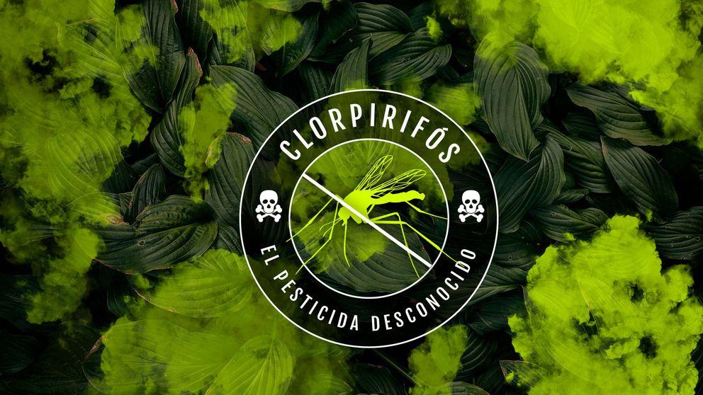 La Comisión Europea prohíbe el clorpirifós, el pesticida más usado en España