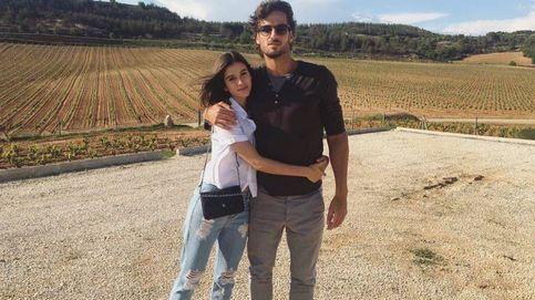 Feliciano López y Sandra Gago: analizamos su primer (y vinícola) posado