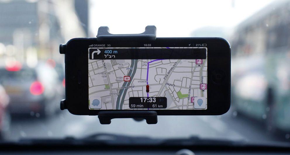 Foto: El GPS democratiza el espionaje: parejas, empresas, gobiernos...