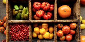 Foto: Por qué los tomates ya no saben a nada