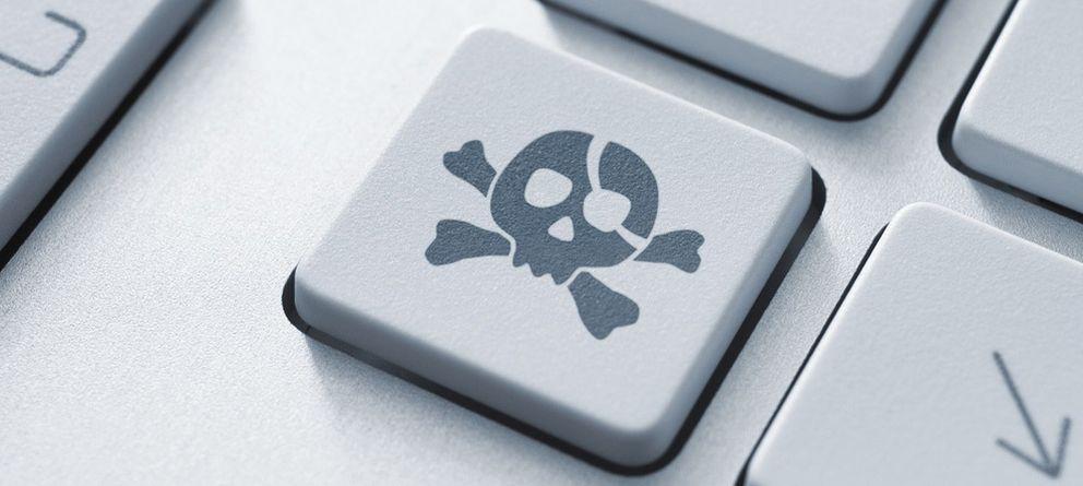 Foto: La mitad del 'software' que utilizan las empresas españolas es pirata
