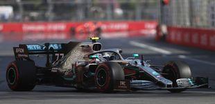 Post de Fórmula 1 en directo: el Gran Premio de Azerbaiyán con Sainz a dar la sorpresa