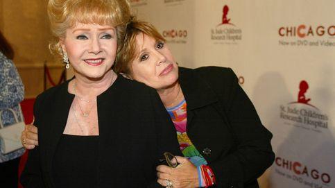 La hija de Carrie Fisher se prepara para el doble funeral de su madre y de su abuela, Debbie Reynolds
