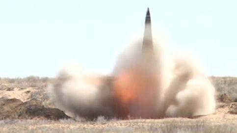 ¿Qué pasaría en caso de guerra nuclear? 91,5 millones de víctimas en solo 5 horas