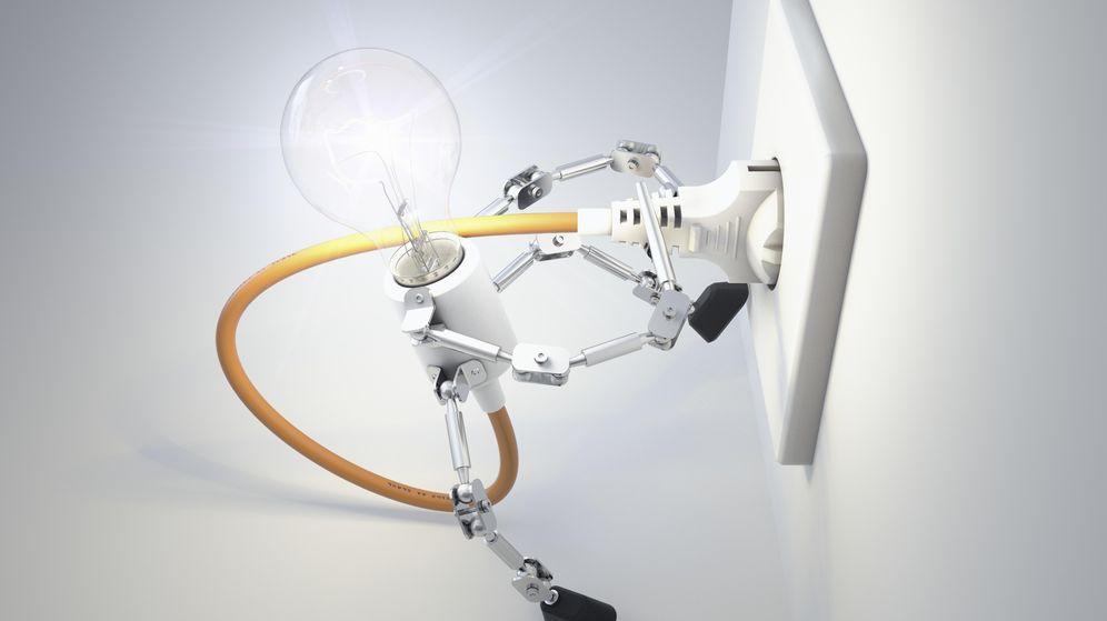 Foto: Con la nueva factura de la luz  pagarás en función de lo que consumas en cada hora. (CORBIS)