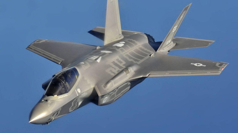Suiza 'volará' con el F-35: un revés al avión de combate europeo por el que apuesta España