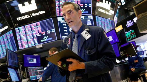 Wall Street cae con fuerza tras sufrir EEUU el peor dato manufacturero desde 2009
