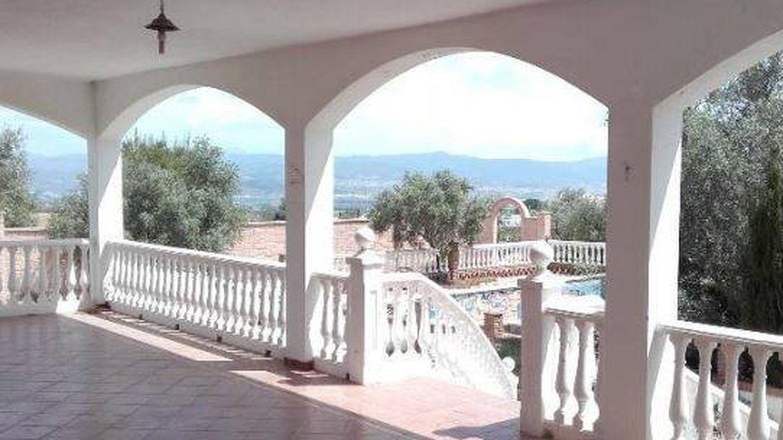 La vivienda más cara subastada se encuentra en Alhaurín de la Torre (Málaga).