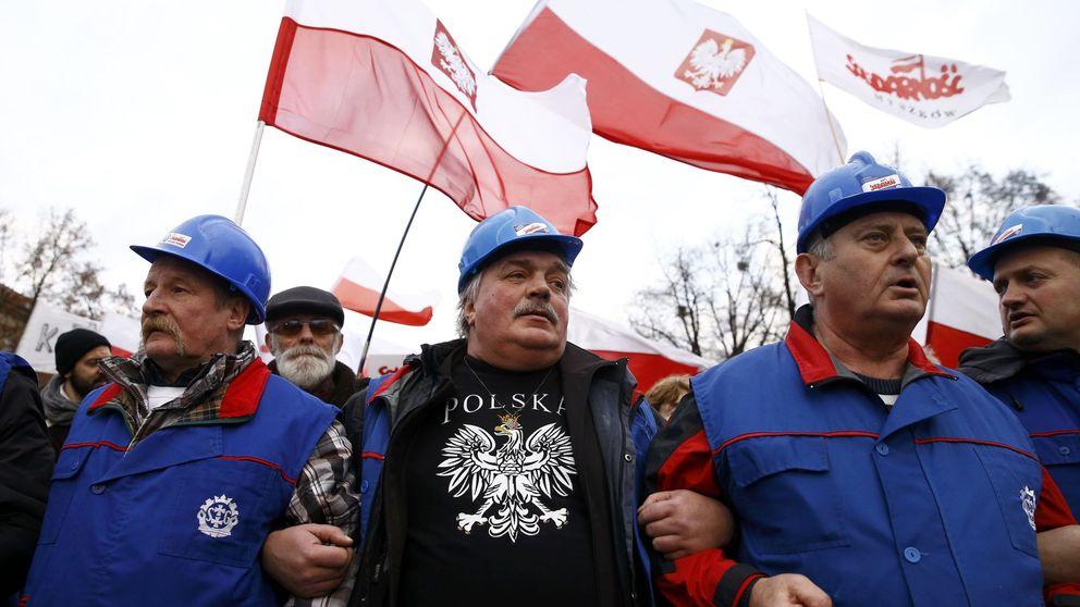 La deriva antidemocrática de Polonia asusta a Europa