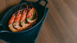 Restaurante Santerra: buena cocina sin necesidad de etiquetas