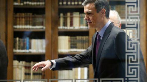 Sánchez advierte de que los culpables de espiar a Iglesias pagarán hasta el final