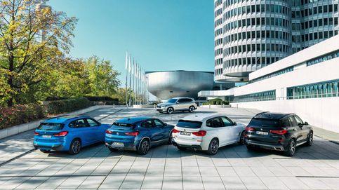 Los nuevos coches híbridos que te harán dudar qué comprar en este 2020