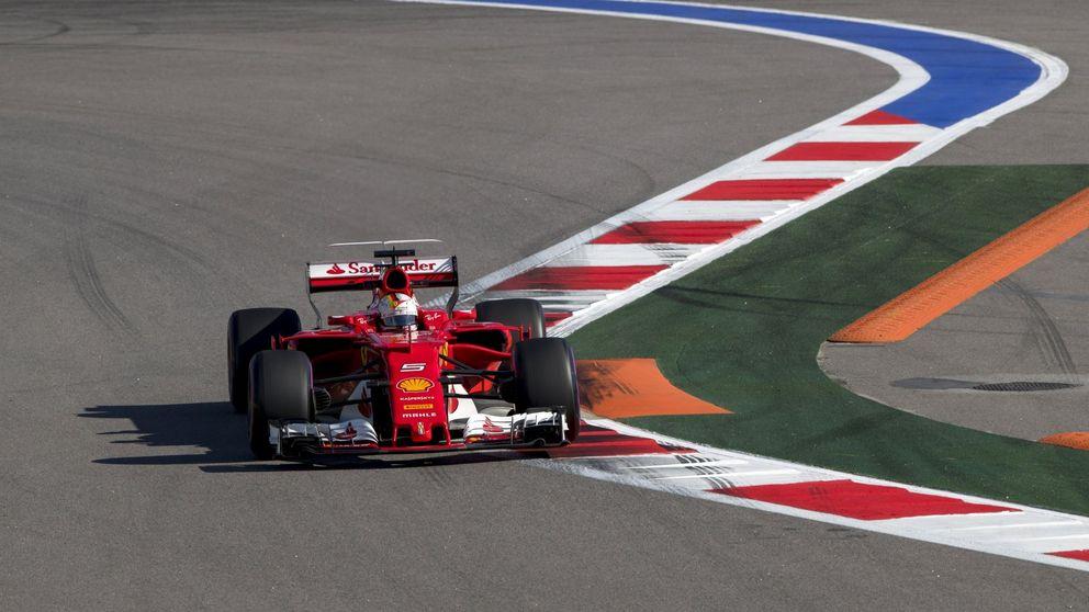 En serio, tienen un buen coche: ¿está Mercedes mareando la perdiz con Ferrari