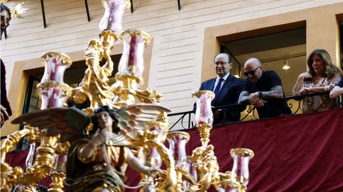 La Semana Santa ya se siente en Sevilla